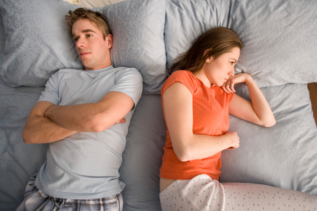 Как я пережил расставание с любовницей